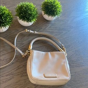 Beautiful soft Marc by Marc Jacobs crossbody